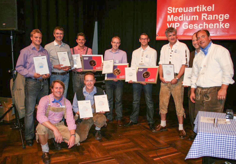 EIDEX WerbeWiesn 2011 München