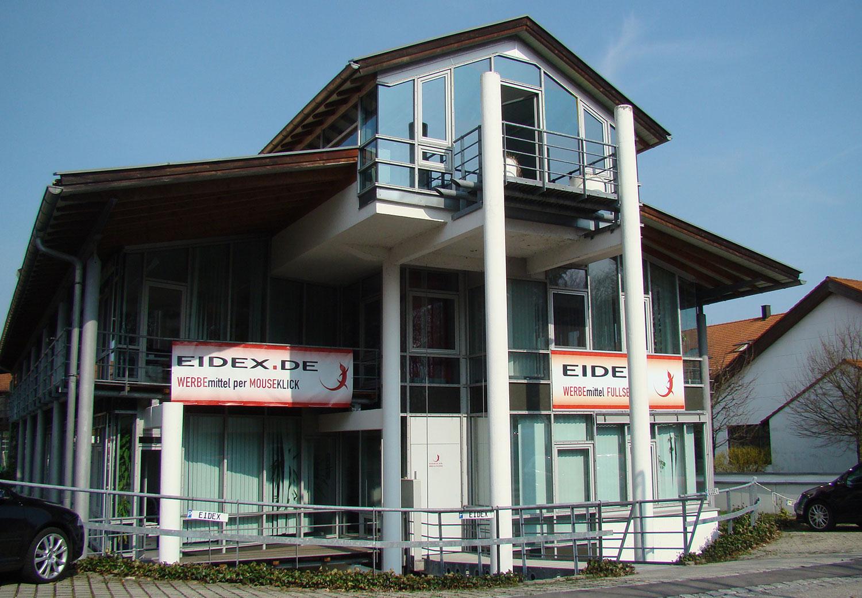 EIDEX Werbemittel München fullfillment