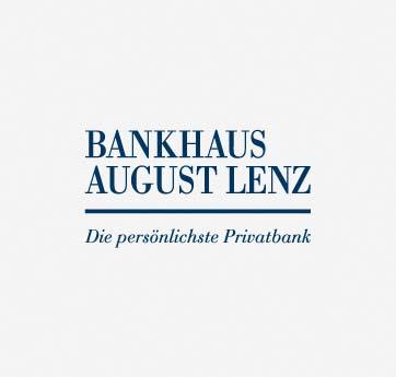EIDEX Kunde Werbemittel Fullservice bankhaus augustlenz