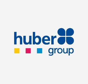 EIDEX Kunde huber group