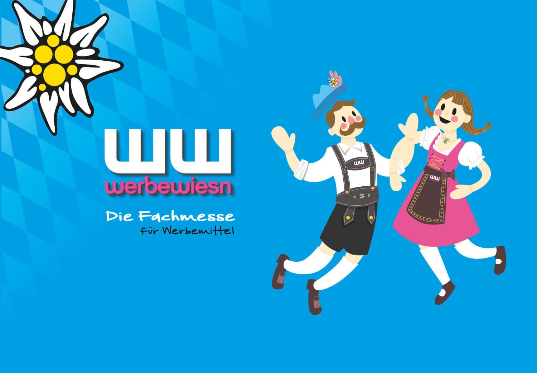 EIDEX WerbeWiesn Werbeartikel München