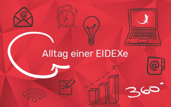 Team EIDEX Werbemittel Anbieter