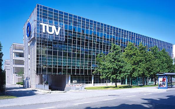 EIDEX Zertifizierung Werbemittel Fullservice München