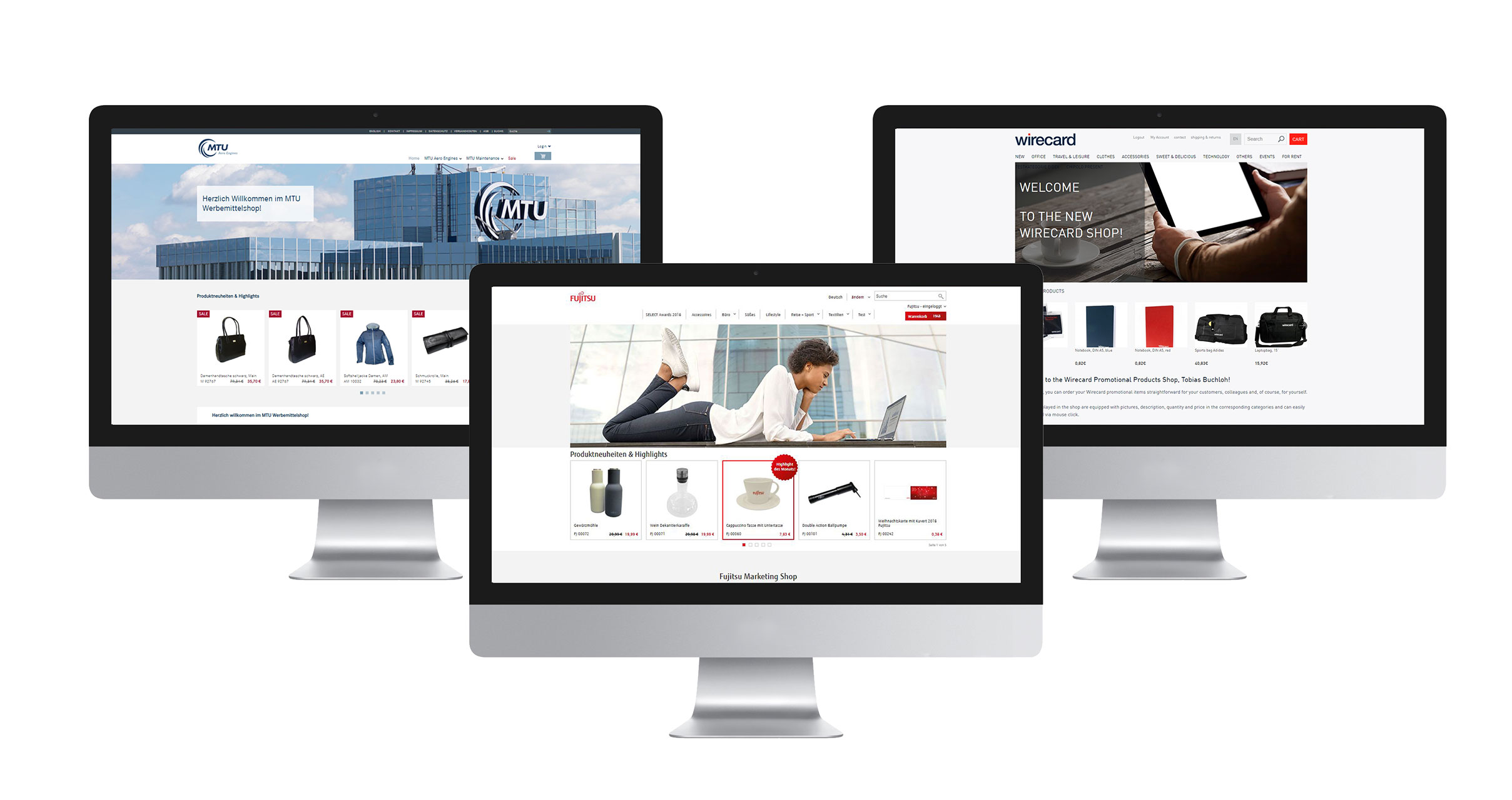 EIDEX Shopsysteme Fullservice