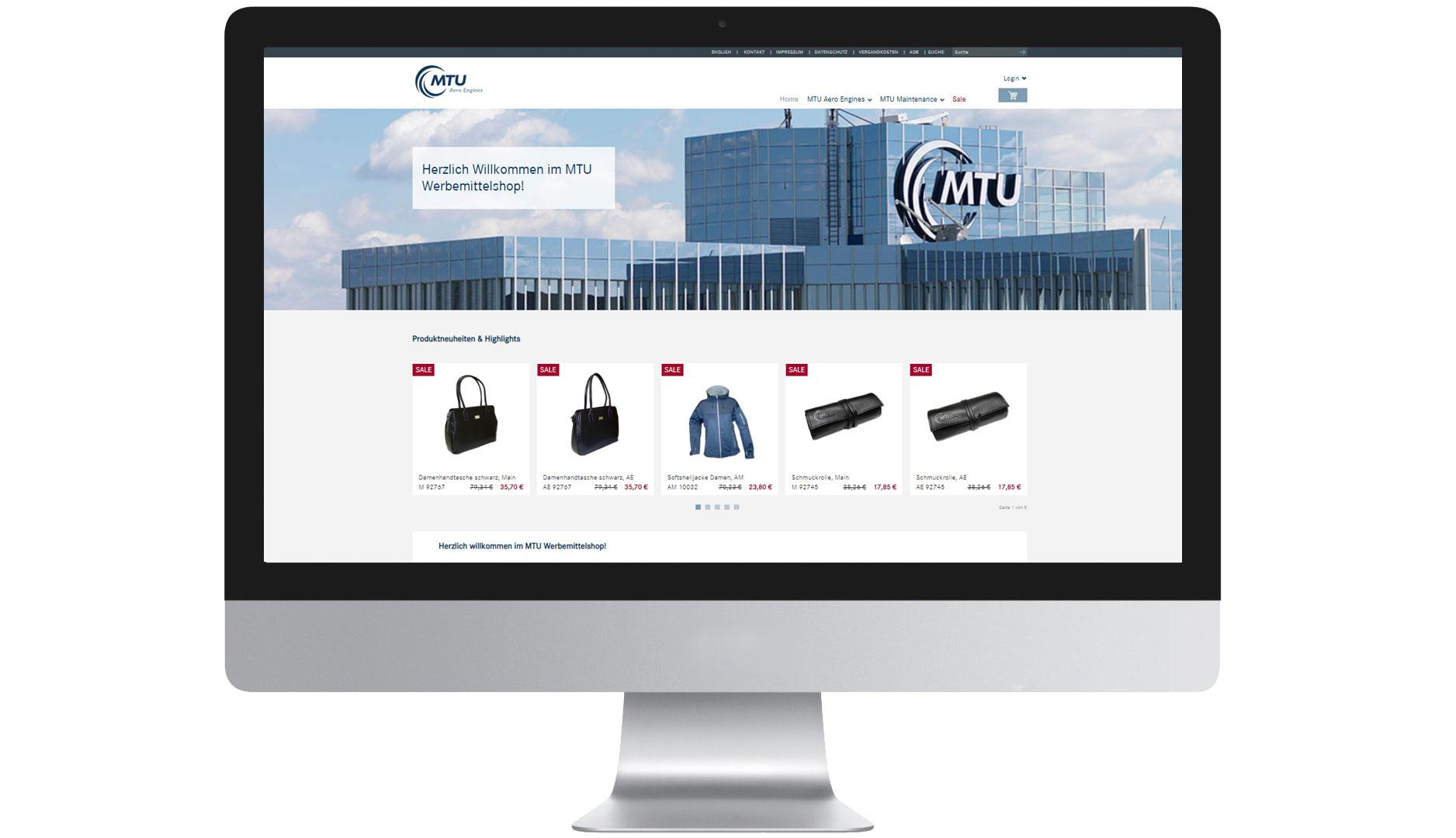 EIDEX Shopsysteme MTU